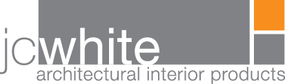 JC White Logo